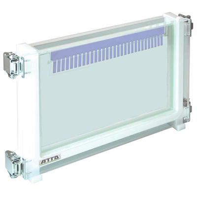 WSE-1195 Multi Mini-Slab Gel Cast