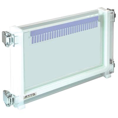 WSE-1195 Multi Mini-Slab Gel Cast