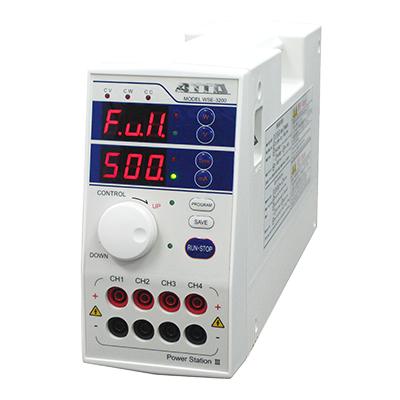 WSE-3200 PowerStation III