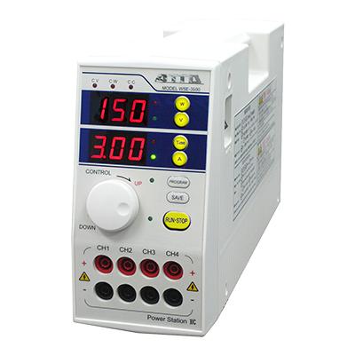 WSE-3500 PowerStation HC
