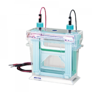 Mini-gel electrophoresis system AE-6530 mPAGE
