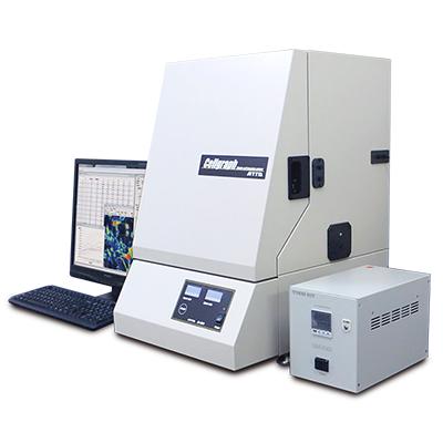 AB-3000B Cellgraph
