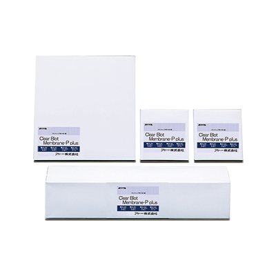ClearBlot P plus Membrane
