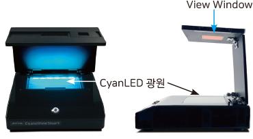WSE-5640 light source