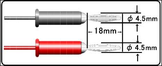 ATTO lead cable spec